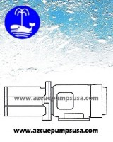 BT-MB  - Closed coupled screw pump, Self-priming